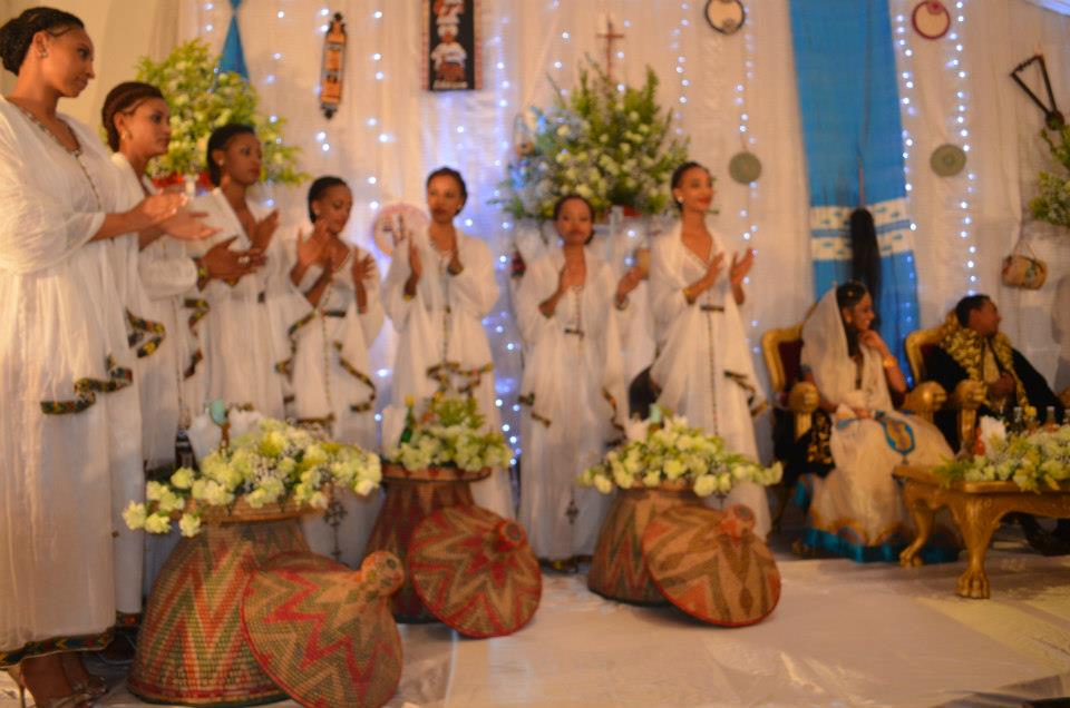Ethiopian Wedding Music
